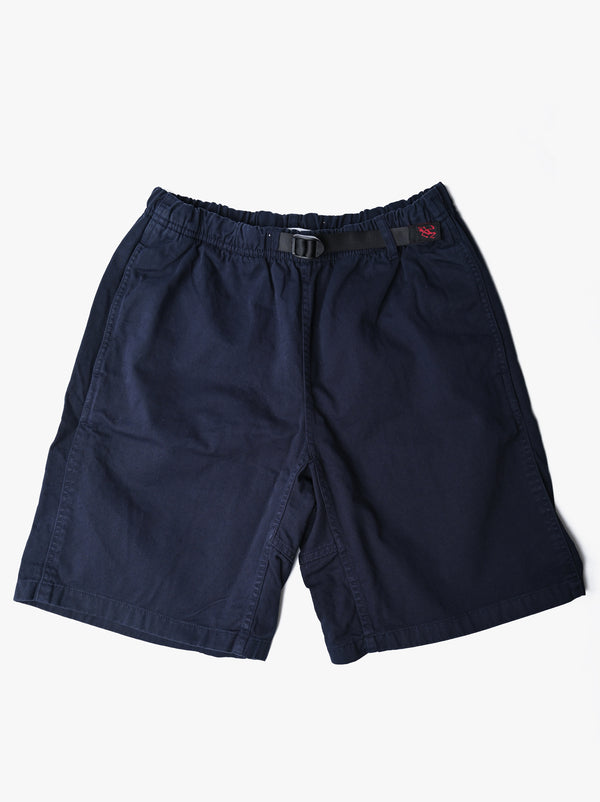 G-Shorts - Double Navy