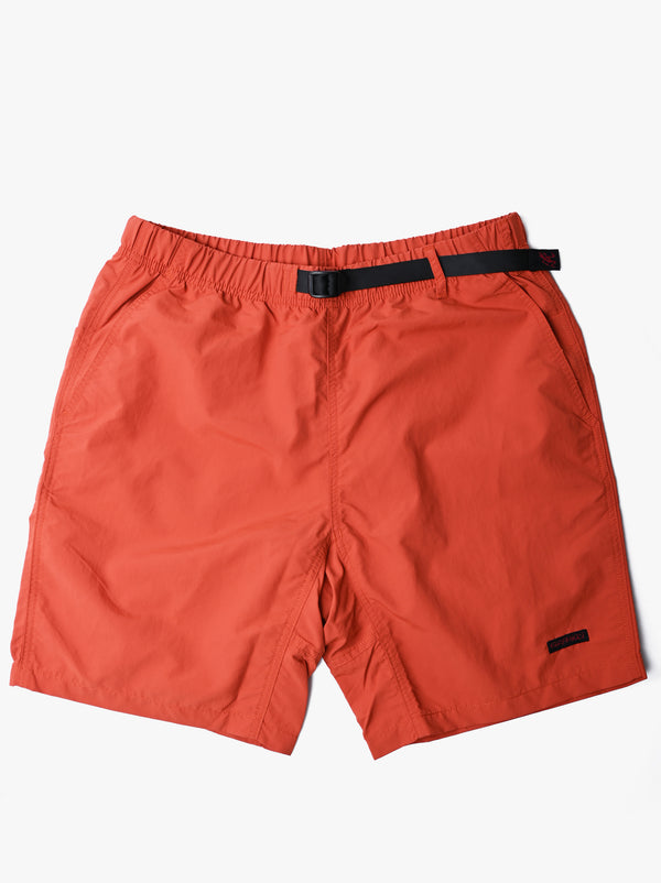 Shell Packable Shorts - Terra Cotta