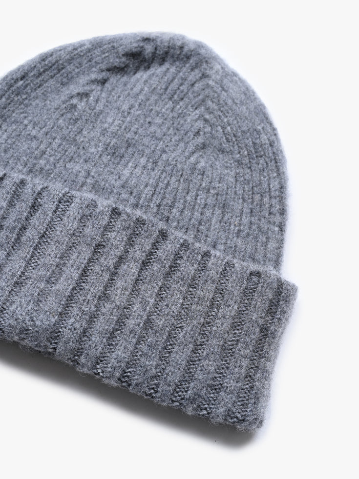 King Jammy Hat - Grey Mix