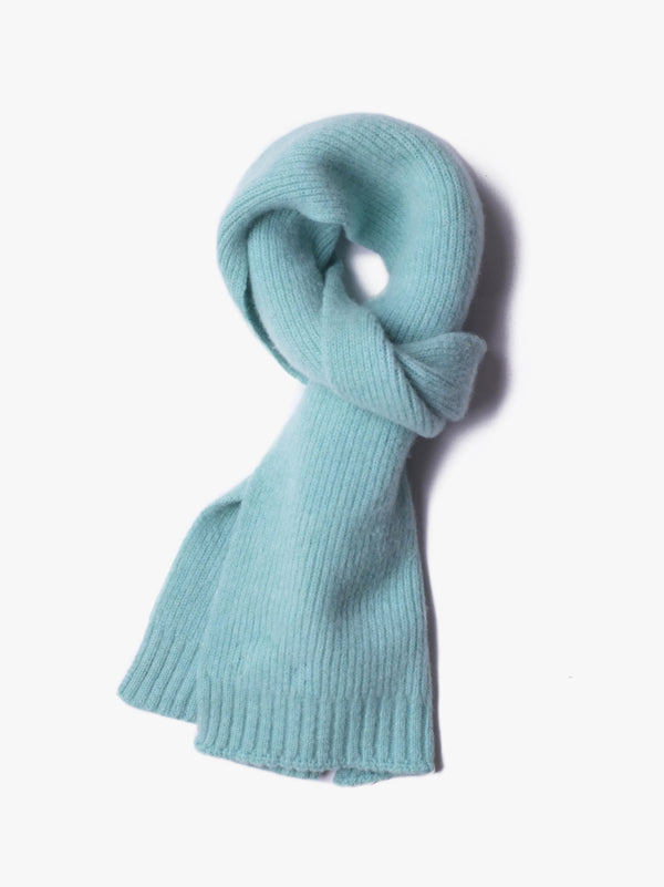 King Jammy Scarf - Mint