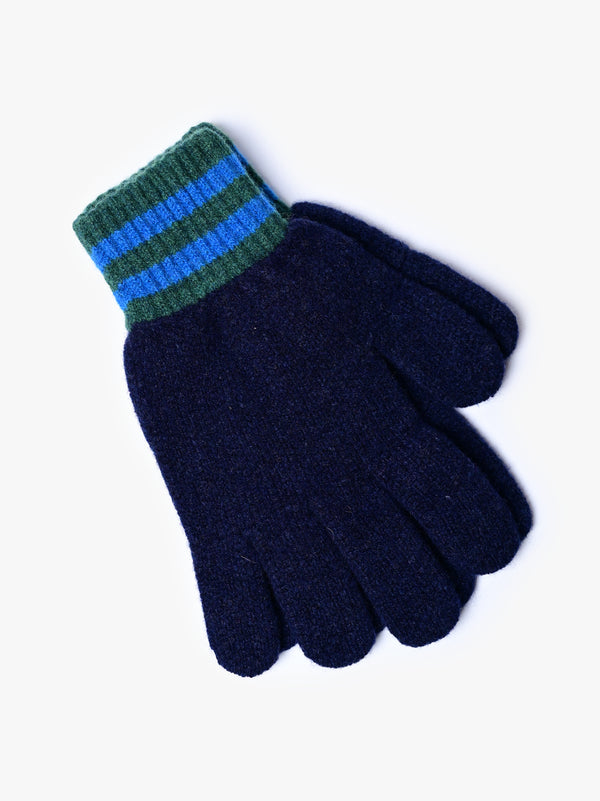 Love Gloves - Navy
