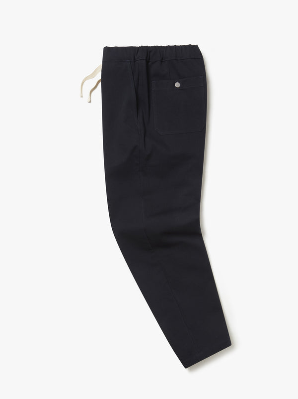 Magic Work Pants  - Navy