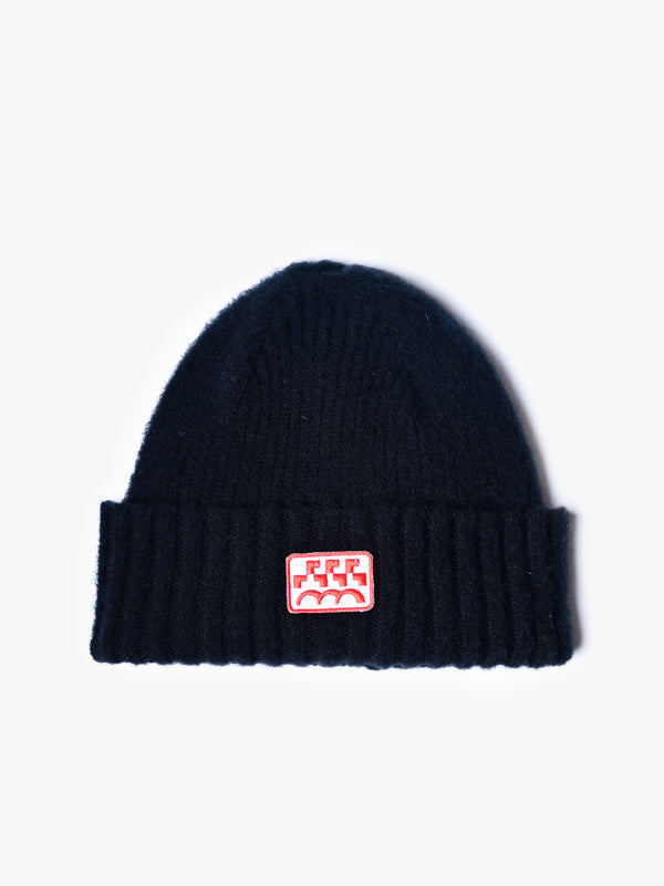 Pacific Rhythm Hat - Black