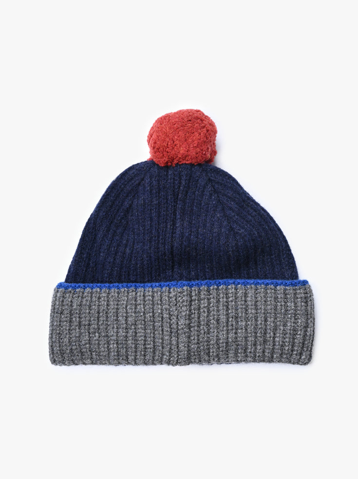 Remote Dreaming Hat - Navy