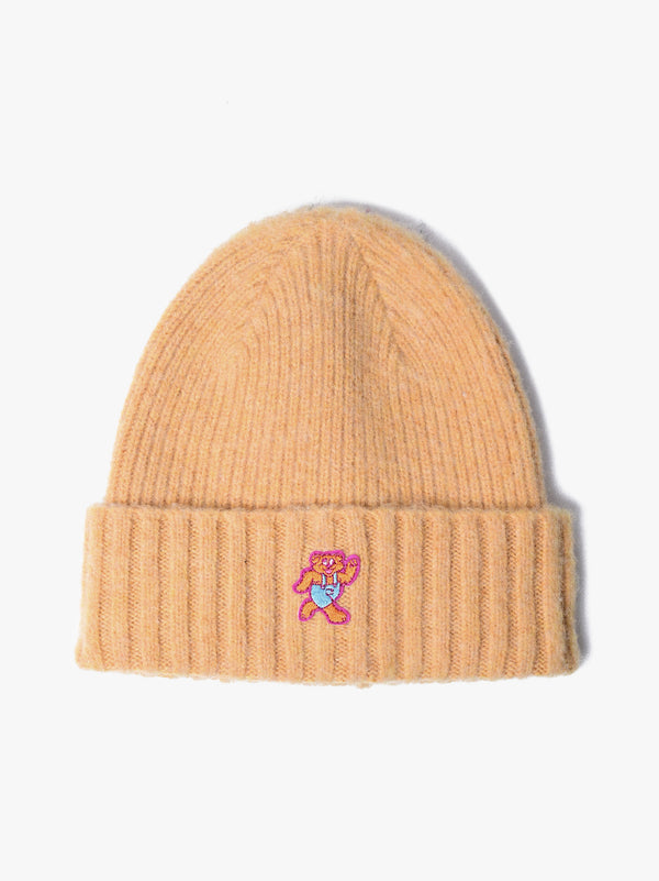 Shaggy Bear Hat - Paradisio *Limited