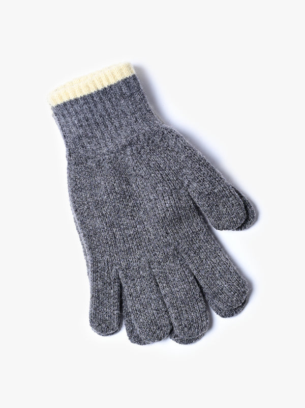 Wind It Up Gloves - Metal