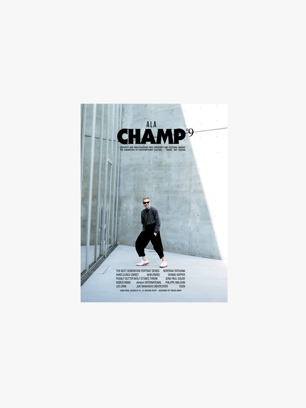 Ala Champ Issue 9