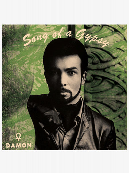 Damon - Song Of A Gypsy - LP