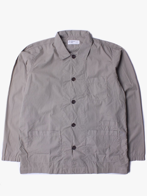 Bakers Overshirt - Laurel