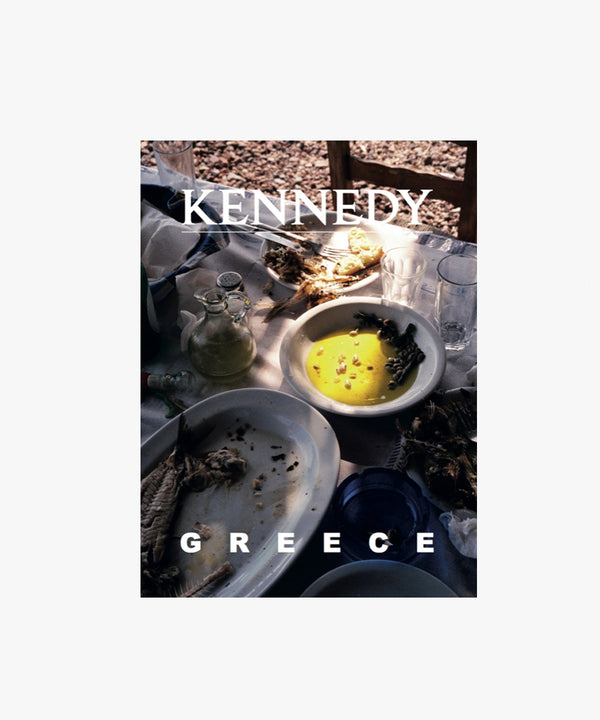 Kennedy Magazine - Issue 10
