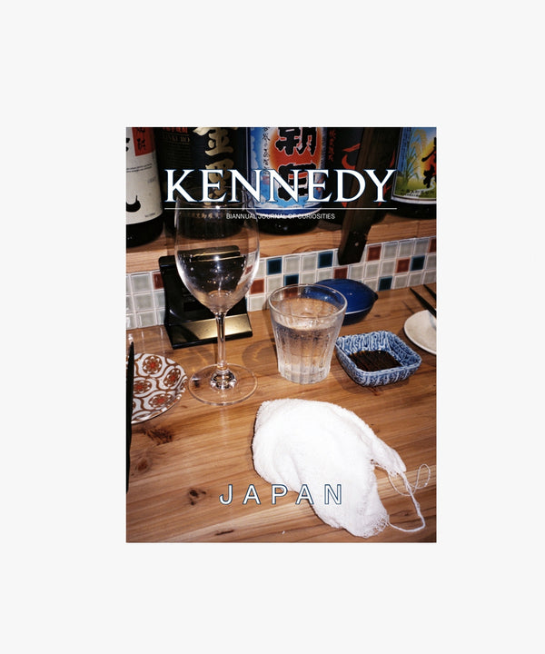 Kennedy Magazine - Issue 11