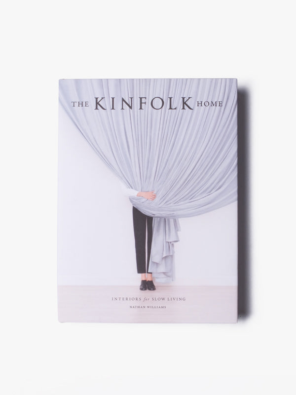 The Kinfolk Home *Restock