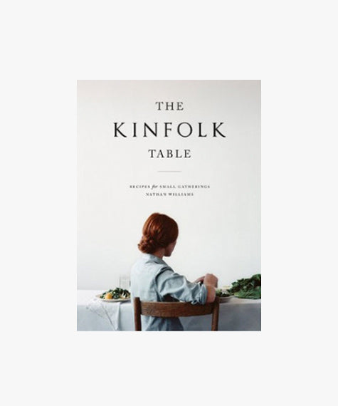 The Kinfolk Table *Restock