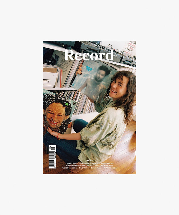 Record Issue 8