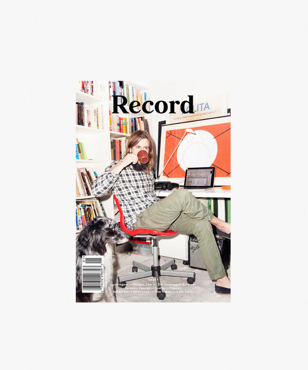 Record Issue 1 *Restock