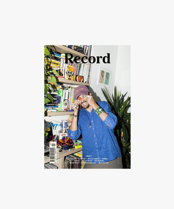 Record Issue 7