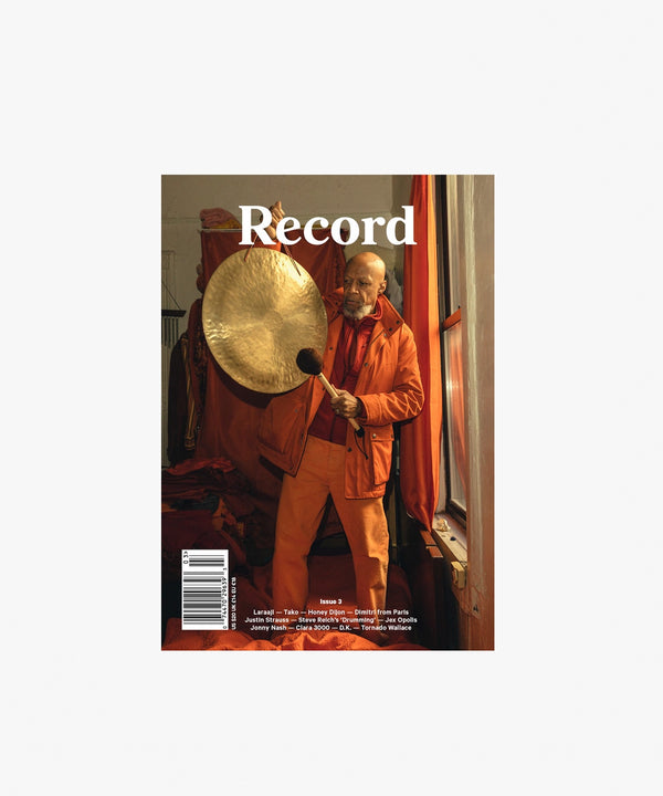 Record Issue 3 *Back In Stock