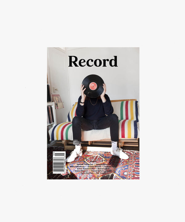 Record Issue 5 *Back In Stock