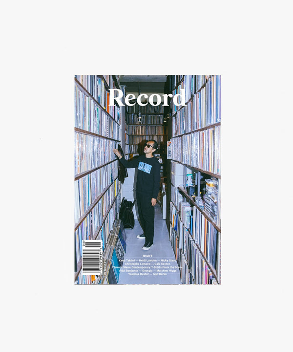 Record Issue 6