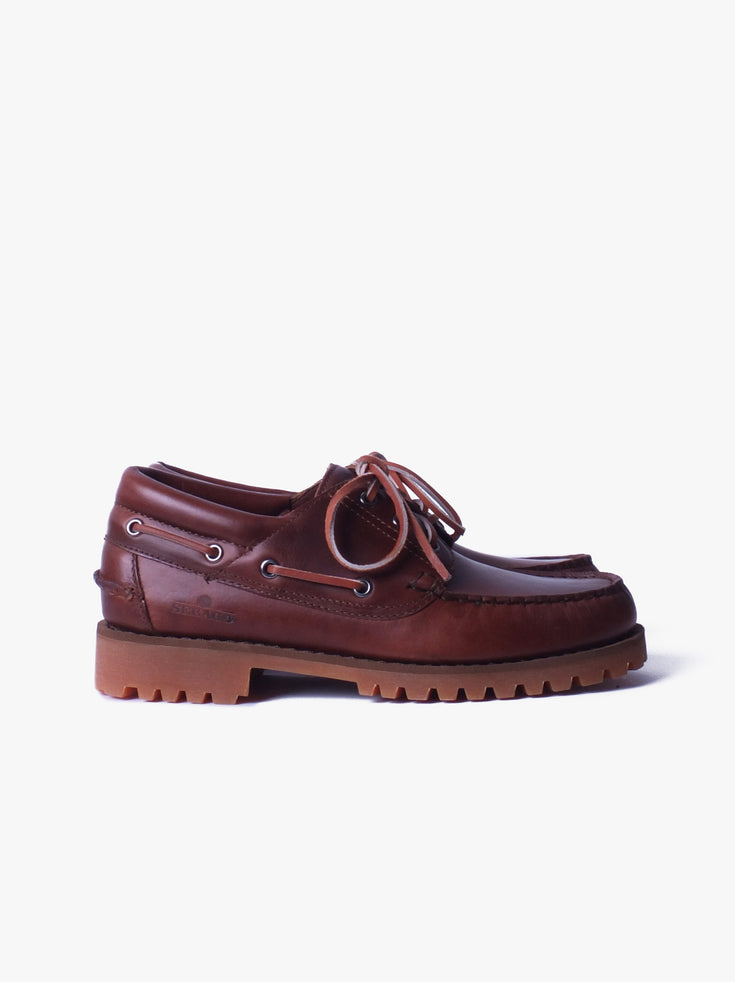 Campsides Acadia - Brown Cinnamon