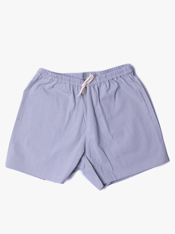 Holiday Shorts - Ice Grey