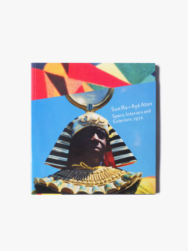 Sun Ra - Space, Interiors And Exteriors