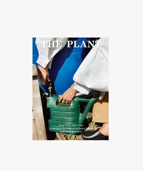 The Plant Issue 11