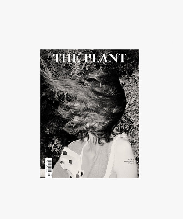 The Plant Issue 12
