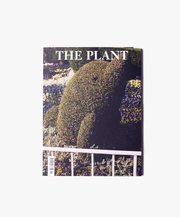 The Plant Issue 14