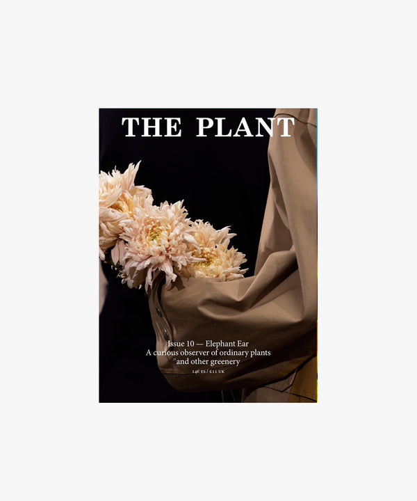 The Plant Issue 10