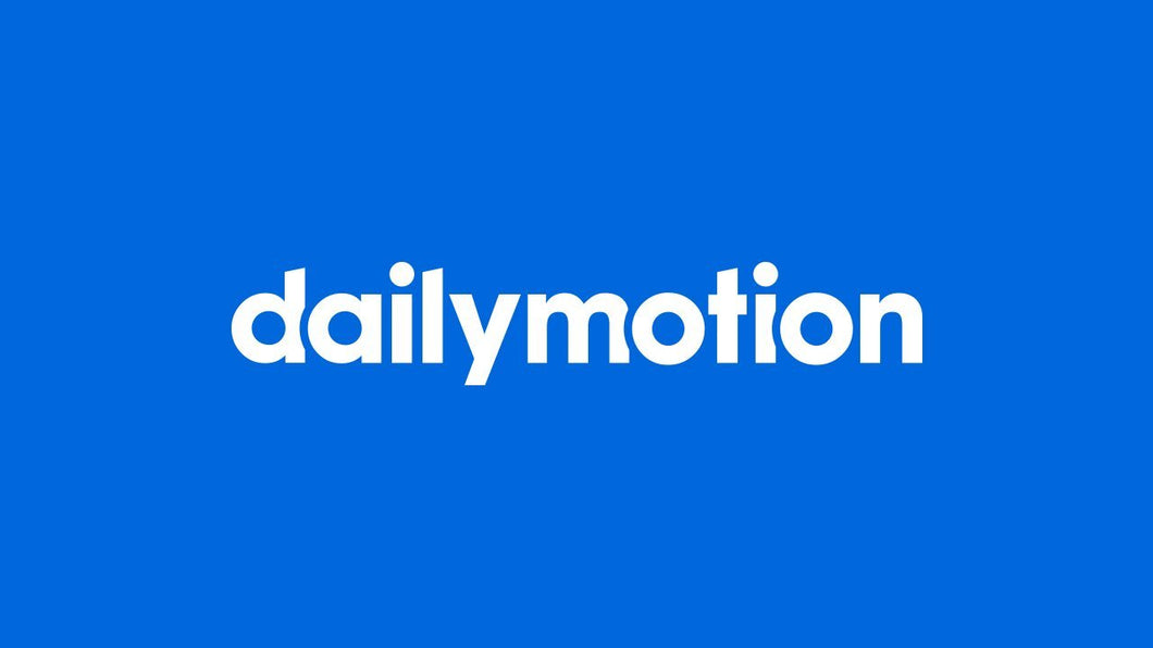 DailyMotion Views Min: 1,000 ~ Max: 500,000 Vtube.cc