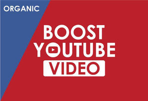 YouTube Social Media Promotion(10 Millions Audiences) Vtube.cc