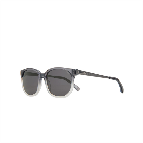 Vestal Windrose Sunglasses - Clear Gray Gradient