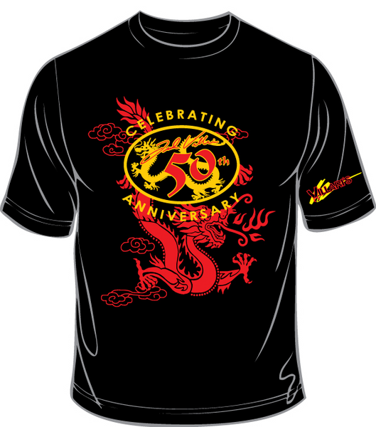 SALE!! 50th Anniversary collectors edition t-shirt