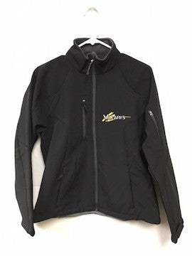 Closeout!! North End Soft shell jacket. Mens and Ladies