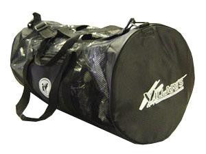 Villaris Mesh barrel equipment bag