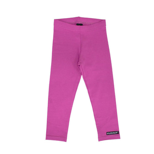 Villervalla 100 cotton toddler leggings