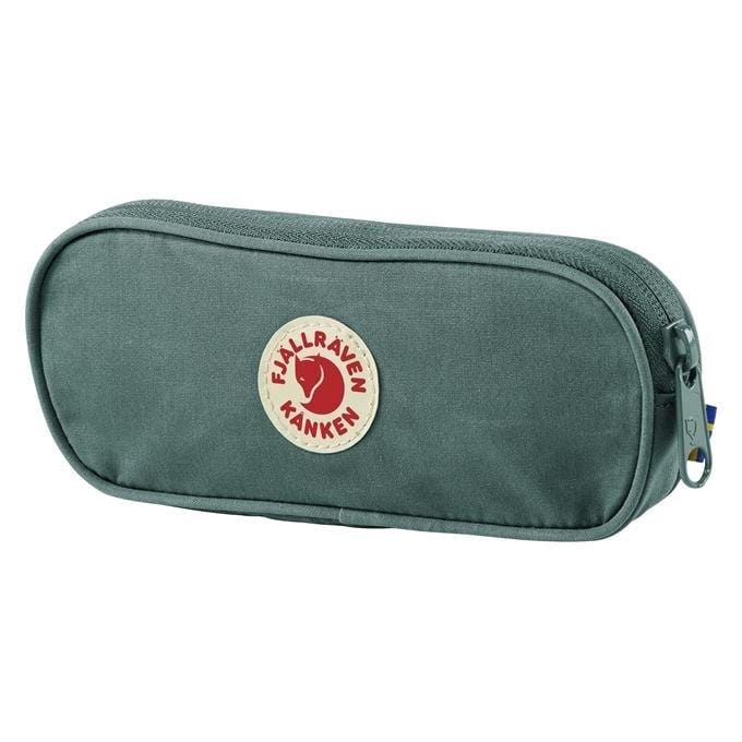 KÅNKEN PEN CASE Frost Green