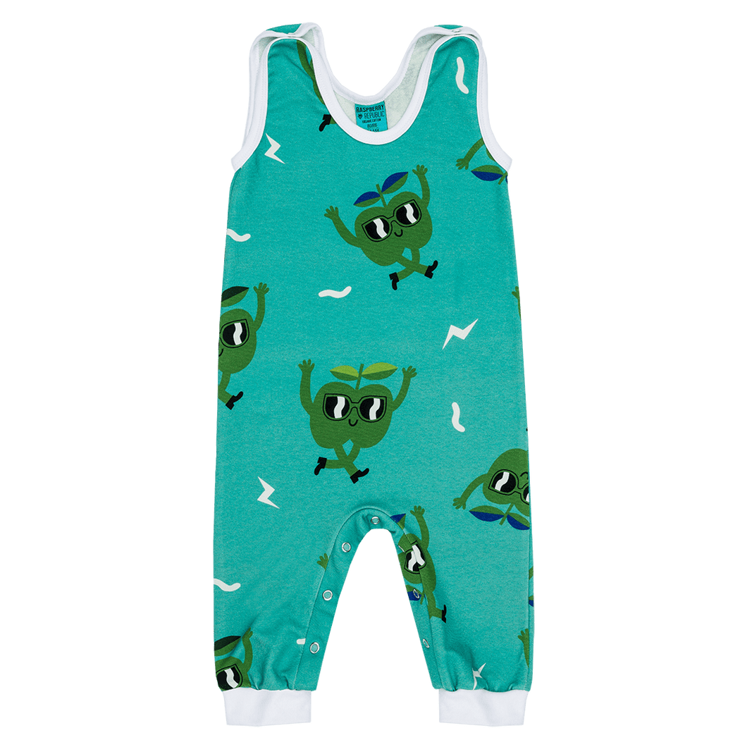 Juicy Apple Dungarees