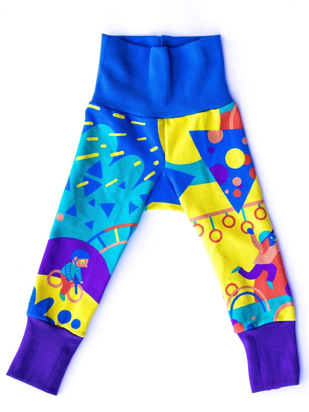 Playground Sweat Organic Leggings