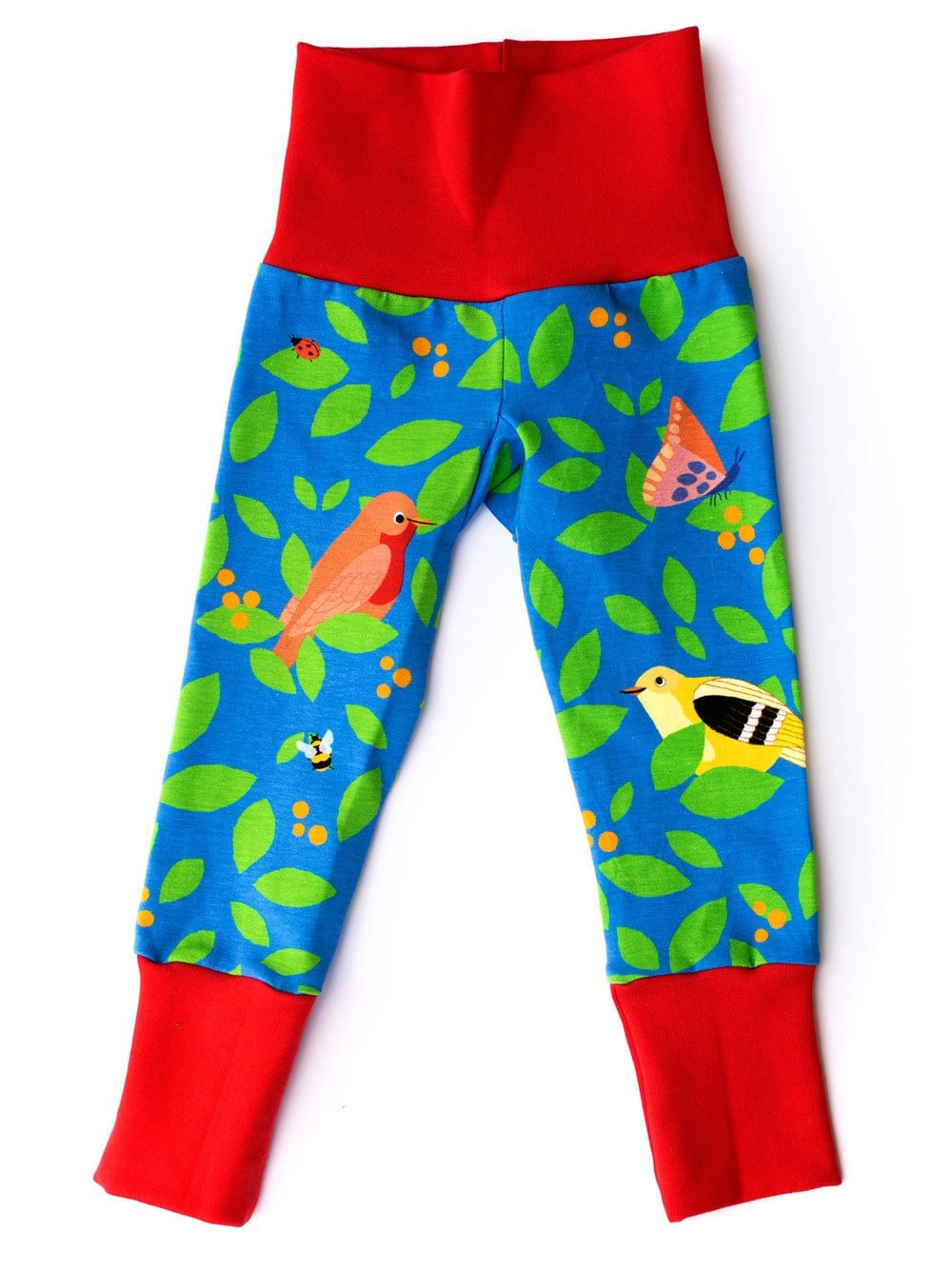 Merle Kids Berry bush leggings