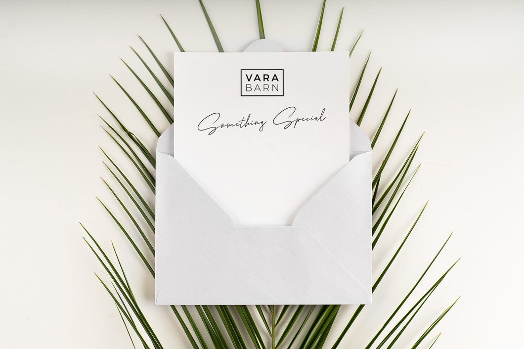 Vara Barn eGift Card