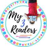 My 3 Readers