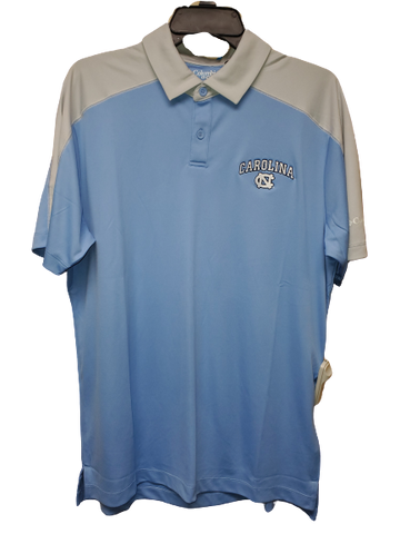 Men's Polo - Columbia Sportswear