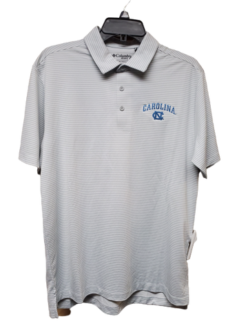 Men's Polo - Columbia Sportswear Light