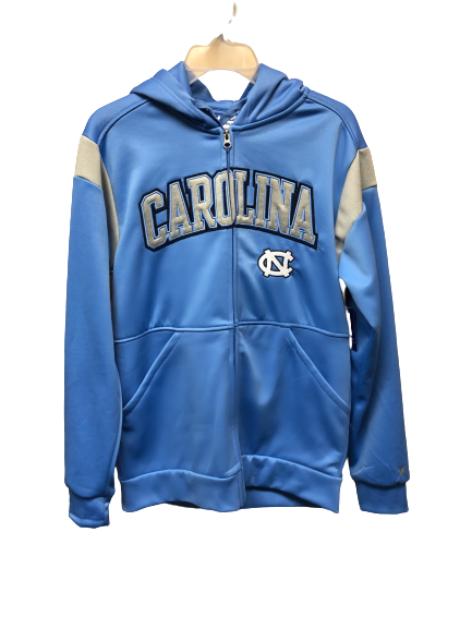 Carolina Full Zip Jacket