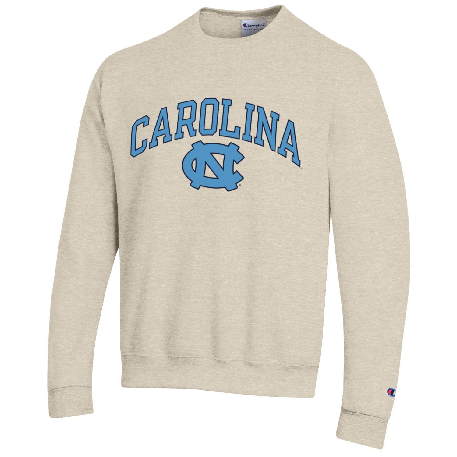 Carolina Champion Oatmeal Sweatshirt