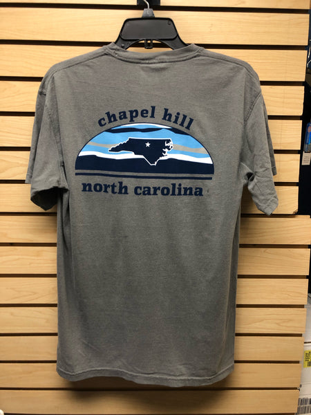 Chapel Hill Frocket T-Shirt