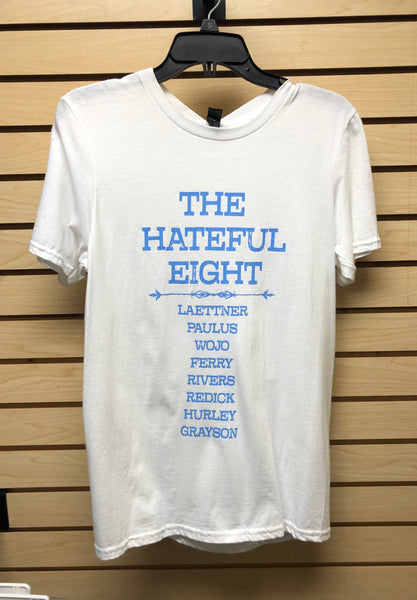 The Hateful 8 T-Shirt