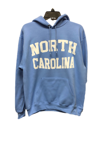North Carolina Champion Hoodie